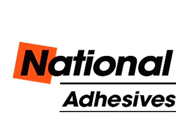 Logo National Adhesives